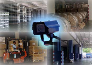 Security Cameras Edmonton Surveillance Camera Systems