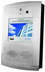 wireless intercom edmonton