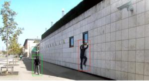 digital recorders edmonton - analytic pictures of intruder