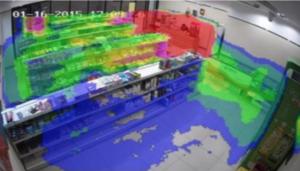 heat mapping analytics - edmonton digital recorders